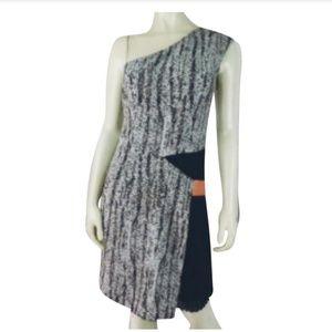 Sachin Babi Dress 2 Poly Faux Snake Leather Belt